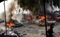 Rasulayn'da Patlama, Yaralılar Var