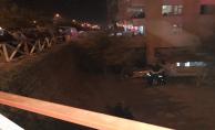 Şanlıurfa'da trafik kazası, 5 yaralı
