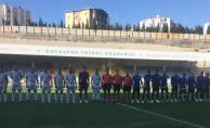 Karaköprü Belediyespor 0-0 Cİ Grup Buca FK