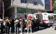Urfa'da kavga, 2 yaralı