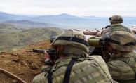 2 PKK'lı Terörist Suruç'ta Teslim Oldu!