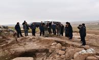 Harran üniversitesi, neolitik kazılar için araştırma merkezi oluyor