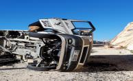 Urfa'da Kaza , 2 Yaralı