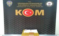Viranşehir'de Tefeci Operasyonu:1 Gözaltı
