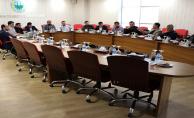 ŞUTSO'da İmar, Proje Ve Ruhsat Uygulamaları Eğitim Toplantıları Yapılacak