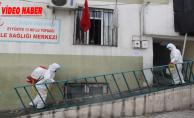 Eyyübiye Belediyesi, Aile Sağlık Merkezlerini Unutmadı