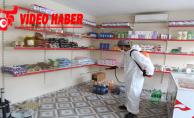 Eyyübiye Belediyesi, Çalışmalarını Aralıksız Sürdürüyor