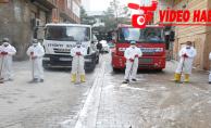 Eyyübiye Belediyesi, Temizlik Çalışmalarıyla Takdir Topluyor
