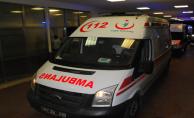 Şanlıurfa'da Silahlı Saldırı, 1 Ölü