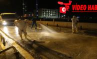 Eyyübiye Belediyesi, Salgınla Mücadelesini Aralıksız Sürdürüyor