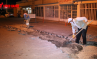 Haliliye, Kırsalda Daha Güzel Sokaklar İçin Çalışıyor