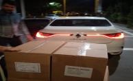 Şanlıurfa Valiliği, Bir Haftada 1 Milyon 150 Bin Maske Dağıttı