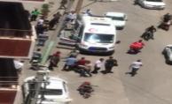 Urfa'da Akraba Kavgası, 1 Yaralı
