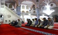 Urfa'da Cuma namazı kılınacak camiler açıklandı
