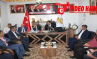 ANAVATAN Partisi 10 ilçe adayını belirledi