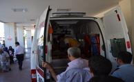 Haliliye'de  Silahlı Kavga, 1 Ölü, 4 Yaralı