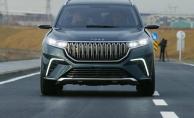 Yerli otomobil 2022'nin sonunda yollarda olacak