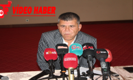 Şahin, Şanlıurfaspor'a talip oldu