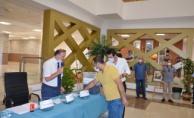 Harran Üniversitesi Noter Huzurunda Personel Alımını Gerçekleştirdi
