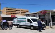 Viranşehir'de trafik kazası, 1 ölü