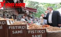 Başkan Beyazgül, Şanlıurfa Tarih Ve Kültür Turizminin Marka Şehridir