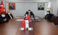 Başkan Canpolat, Pku'lu Hastalara Müjdeyi Verdi