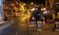 Büyükşehir Sokağa Çıkma Kısıtlamalarını Fırsata Çevirdi