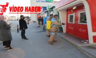 Haliliye Belediyesi, Kovid-19 Mücadelesini Sürdürüyor