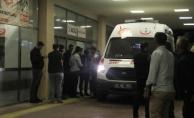 Şanlıurfa'da trafik kazası, 1ölü,1 yaralı