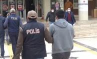 Şanlıurfa'da daeş operasyonu,3 tutuklama
