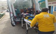 Urfa'da trafik kazası, 1 ölü, 6 yaralı