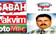 Mehmet Yıldırım#039;dan Ramazan Bayramı Mesajı