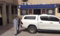 DEAŞ genel ilişkiler sorumlusu  Şanlıurfa'da yakalandı