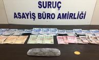 Suç makinesi 3 kadın hırsız Suruç#039;ta yakalandı