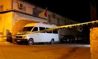 Urfa'da silahlı saldırı, 1 ölü