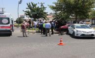 Urfa'da kaza, 8 yaralı
