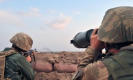 Urfa sınırda saldırı önlendi