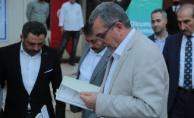 Büyükşehir ve Kent konseyi katkılarıyla hazırlanan kitaplar tanıtıldı