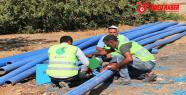 22 Yıllık Su Sorunu Büyükşehir İle Çözüme Kavuşuyor