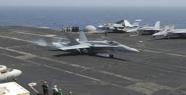 ABD, IŞİD'in Petrol Rafinelerini Vurdu