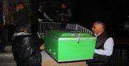 ABD'li Shim'in Cenazesini Kardeşi Teslim...