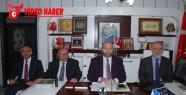 Açık, Urfa'dan Bin 188 kişi hac'a hak kazandı