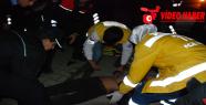 Adliyesi Önünde Silahlı Kavga: 1 Avukat 3 Yaralı