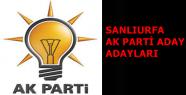 Ak parti aday adayları
