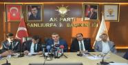 AK Parti, Tüm terör saldırılarını kınıyor