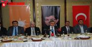 AK Partinin adayları sahaya çıkıyor