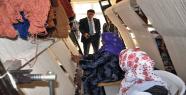 Akçakale Bayanlardan Ev Ekonomisine Katkı
