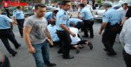 Alacak Verecek Kavgası 5 Yaralı 10 Gözaltı