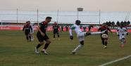 Amed Sportif Faaliyetler 1-0 Sanlıurfaspor