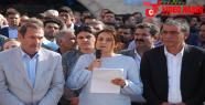 Ankara'daki patlama Urfa'da protesto edildi